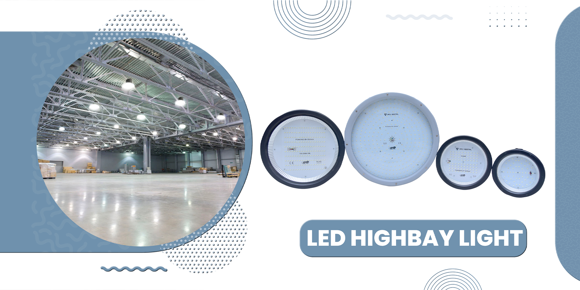 Led High Bay Light Manufacturers