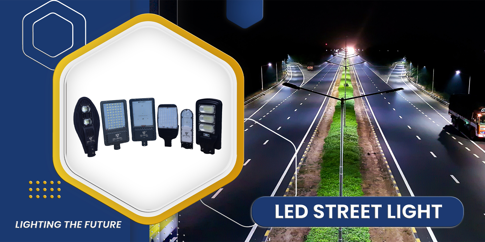 Led Street Light Manufacturers