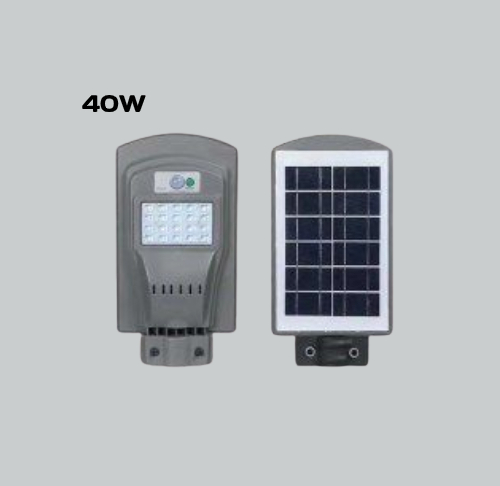 All In One Solar Street Light Manufacturers In Lunglei