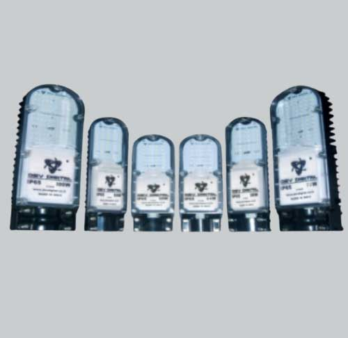Capsule Led Street Light Manufacturers In Italy
