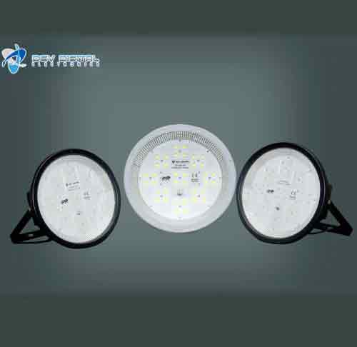 Eris Led High Bay Light Manufacturers In Saharanpur