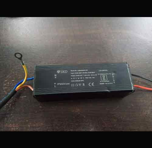 Led Driver Manufacturers In Vivek Vihar