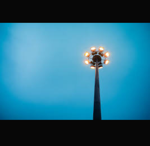 Led High Mast Light Manufacturers In Italy