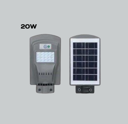 Solar Street Light Manufacturers In Italy