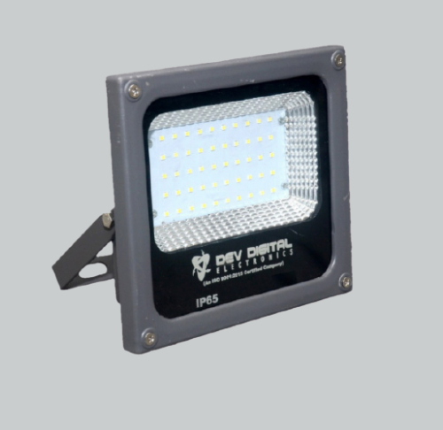 Spark Led Flood Light Manufacturers In Saharanpur